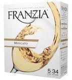 Franzia Moscato Beer