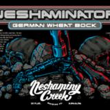 Neshaminy Creek Neshaminator Beer