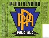 Philadelphia Pennsylvania Pale Ale beer