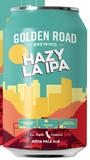 Golden Road Hazy LA IPA beer