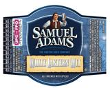 Sam Adams White Lantern beer