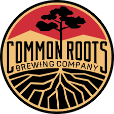 Common Roots Galaxy Session Pale Ale beer Label Full Size