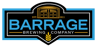 Barrage Brewing The Jerk Store Called Double IPA beer Label Full Size