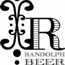 Randolph Beer A Bird in the Hand beer Label Full Size
