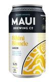 Maui Bikini Blonde beer