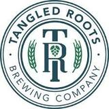 Tangled Roots Summer Wit beer