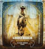 Wasatch GhostRider White IPA beer