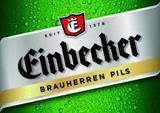 Einbecker Brauherren Pilsner beer