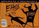 Tallgrass Ethos IPA beer