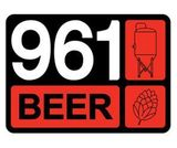 961 Beer Red Ale beer