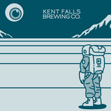Kent Falls All Alone With Everywhere To Go beer