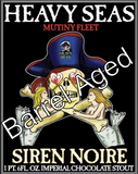 Heavy Seas Siren Noire Bourbon Barrel beer