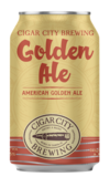 Cigar City Golden Ale Beer