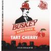Buskey Tart Cherry beer