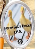 New England Fuzzy Baby Ducks beer