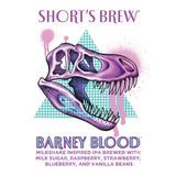 Short's Barney Blood Beer