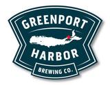 Greenport Harbor Local to Locals Hazy IPL beer Label Full Size