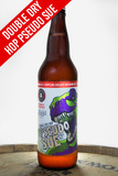 Toppling Goliath Pseudo Sue DDH with Citra Beer