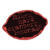 Mike's Hard Cranberry Lemonade beer