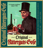 Original Ritterguts Gose Beer