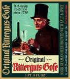 Ritterguts Gose Beer