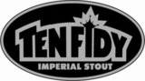 Oskar Blues Ten Fidy 2012 beer