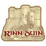 Rinn Duin Bloody Dimwit Beer