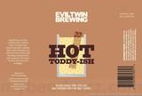 Evil Twin Hot Toddy-ish beer
