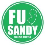 Flying Fish F U Sandy beer