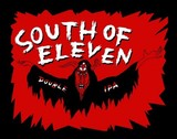 Hoof Hearted South of Eleven Double IPA Beer