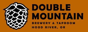 Double Mountain Project 48 IPA beer Label Full Size