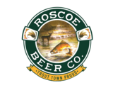 Roscoe Trout Town Kiwi beer