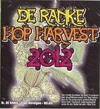 De Ranke Hop Harvest 2012 beer