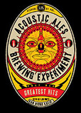 Acoustic Ales Greatest Hits Pale Ale beer