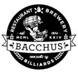 Bacchus Mahmood beer