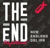 2SP The End beer
