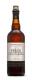 New Belgium Felix Aged in Apple Whiskey Barrels beer