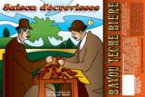 Bayou Teche Saison D'Ecrevisses Beer