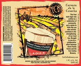 Fort Collins Grants Farm beer
