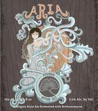 Perennial Aria Beer