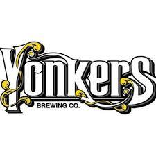 Yonkers Ray's IPA beer Label Full Size