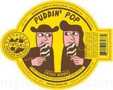 Mikkeller SD Puddin' Pop beer