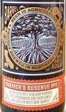 Almanac Farmers Reserve 2 beer