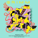 Grimm Mosaic Pop! Beer