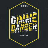 Long Live Gimme Danger Beer