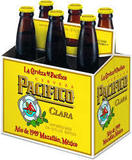 Pacífico Clara beer