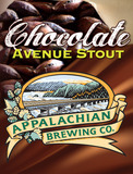 Appalachian Chocolate Avenue Stout Beer