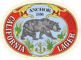 Anchor California Lager Beer