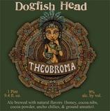 Dogfish Head Theobroma beer