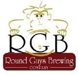 Round Guys Sunrise Mill Saison beer